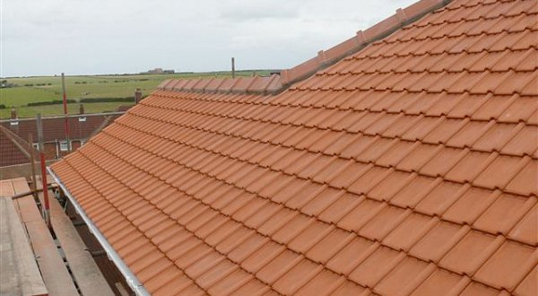 Roofing Project in Whitby, North Yorkshire